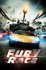Fury Race - FRENCH HDRip