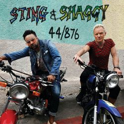 Sting & Shaggy-44/876 (Deluxe)