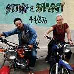 Sting & Shaggy - 44/876 (Deluxe) + [FLAC]