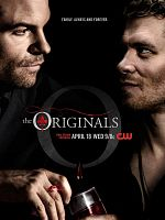 The Originals - Saison 05 VOSTFR 1080p