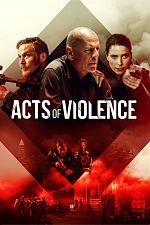 Acts Of Violence - FRENCH BDRip