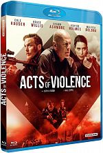 Acts Of Violence - FRENCH BluRay 720p