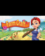 Farm Craft 1 - Fr - PC
