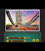1001 Puzzles Tour du monde Londres - PC