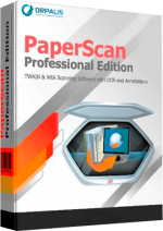 ORPALIS PaperScan Professional Edition v3.0.65