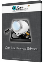 iCare Data Recovery Pro v8.1.8