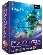 CyberLink PowerDirector Ultimate v16.0.2816.0 Multilingual