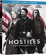 Hostiles - MULTi BluRay 1080p