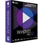 Corel WinDVD Pro v12.0.0.87 SP4 Multilingual