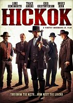 Hickok - FRENCH HDRip