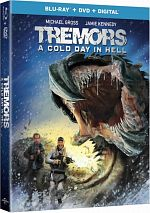 Tremors 6: A Cold Day In Hell - MULTI FULL BLURAY