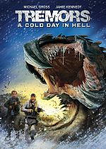 Tremors 6: A Cold Day In Hell - FRENCH BDRip