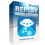 Replay Media Catcher 7.0.1.10