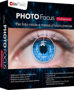InPixio Photo Focus Pro v3.7.6646