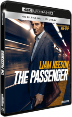 The Passenger  - MULTi (Avec TRUEFRENCH) FULL UltraHD 4K