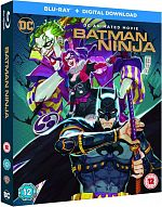 Batman Ninja - MULTi BluRay 1080p