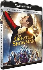 The Greatest Showman  - MULTi (Avec TRUEFRENCH) FULL UltraHD 4K