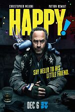 Happy! - Saison 02 FRENCH 720p