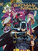 Batman Ninja - FRENCH BDRip