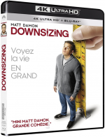 Downsizing  - MULTi (Avec TRUEFRENCH) FULL UltraHD 4K