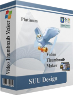 Video Thumbnails Maker Platinum v11.0.0.1