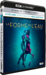 La Forme de l'eau - The Shape of Water - MULTI FULL UltraHD 4K