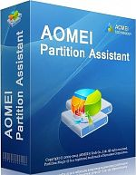 AOMEI Partition Assistant 8.2 All Editions Multilingual