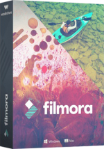 Wondershare Filmora v8.7.3.1 x64 + Effect Pack