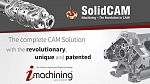 SolidCAM 2018 SP0 x64 Multilingual