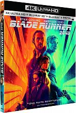Blade Runner 2049 - MULTI FULL UltraHD 4K