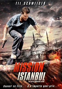 voir film Mission Istanbul film streaming