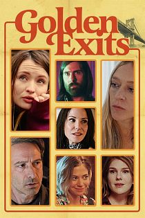 voir film Golden Exits film streaming