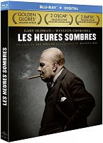Les heures sombres  - TRUEFRENCH HDLight 720p