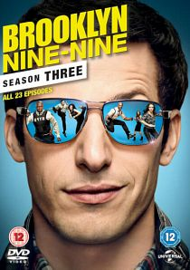 voir film Brooklyn Nine-Nine - Saison 3 film streaming