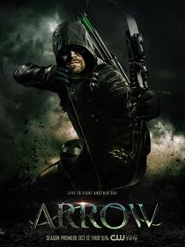 voir-Arrow - Saison 6-en-streaming-gratuit