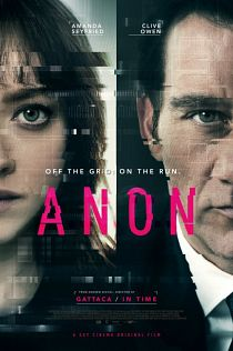voir film Anon film streaming