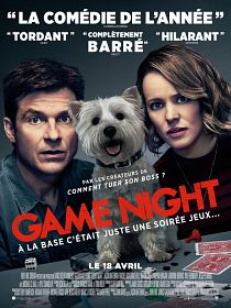 Game Night Film a voir aussi en streaming