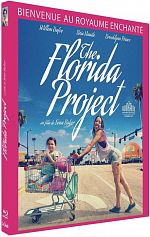 The Florida Project - FRENCH HDLight 720p