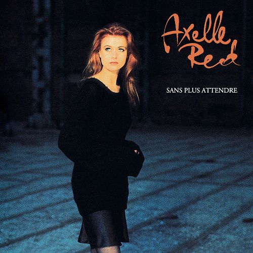 Axelle Red-Rouge ardent