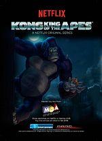 Kong: King of the Apes - Saison 02 FRENCH WEBRiP 720p