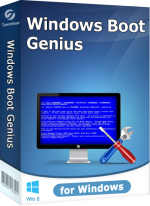 Tenorshare Windows Boot Genius 3.1.0.0