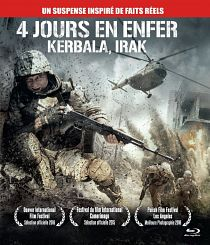 voir film 4 jours en Enfer : Kerbala, Irak film streaming