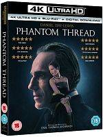 Phantom Thread - MULTI FULL UltraHD 4K