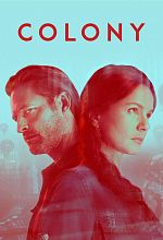 Colony - Saison 03 VOSTFR 1080p