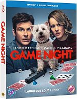 Game Night - FRENCH HDLight 720p