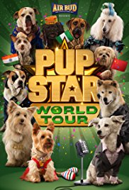 affiche film Pup Star 3: World Tour en streaming