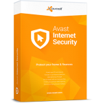 avast! Internet Security v18.4.2338 Build 18.4.3895.0 Multilingual