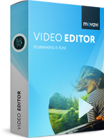 Movavi Video Editor & Plus v14.4.1 Multilingual