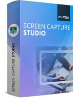 Movavi Screen Capture Studio v9.4.0 Multilingual