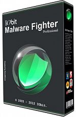 IObit Malware Fighter Pro v6.0.2.4590 Multilingual